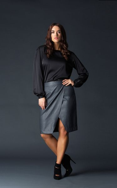 how to wear a plus size tulip skirt in style 2 - how-to-wear-a-plus-size-tulip-skirt-in-style-2