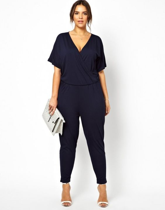 stylish plus size jumpsuits for spring fashionistas 3 - stylish-plus-size-jumpsuits-for-spring-fashionistas-3