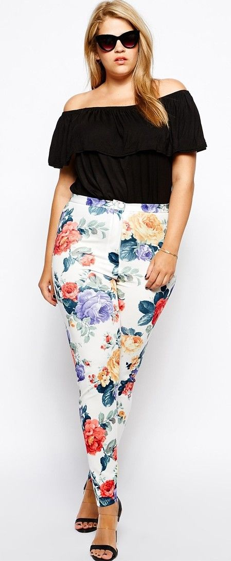 stylish-ways-to-wear-floral-pants-in-spring-1