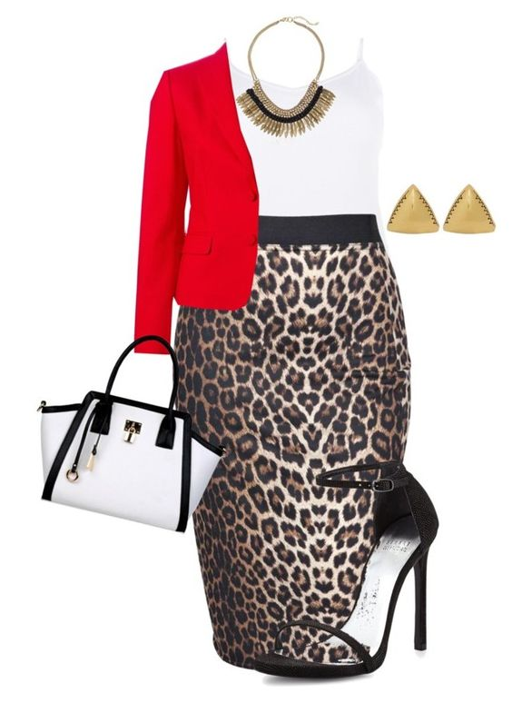 5-plus-size-red-blazers-in-summer-outfits-3