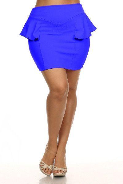 5 stylish ways to wear a mini skirt in summer 4 - 5-stylish-ways-to-wear-a-mini-skirt-in-summer-4