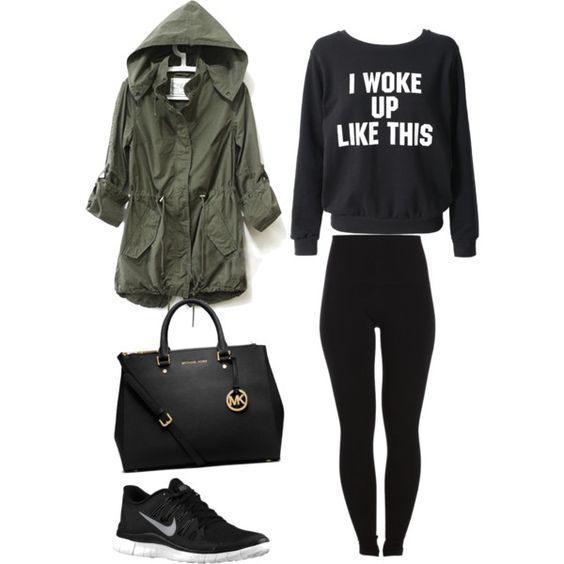 5 ways to mix and match with sporty outfits 2 - 5-ways-to-mix-and-match-with-sporty-outfits-2