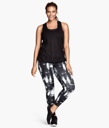 5 ways to mix and match with sporty outfits 4 - 5-ways-to-mix-and-match-with-sporty-outfits-4