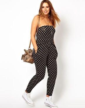 5 ways to wear a curvy jumpsuit with sneakers without looking frumpy 2 - 5-ways-to-wear-a-curvy-jumpsuit-with-sneakers-without-looking-frumpy-2