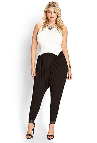 5 curvy outifts for wedding guests with pants 2 - 5-curvy-outifts-for-wedding-guests-with-pants-2