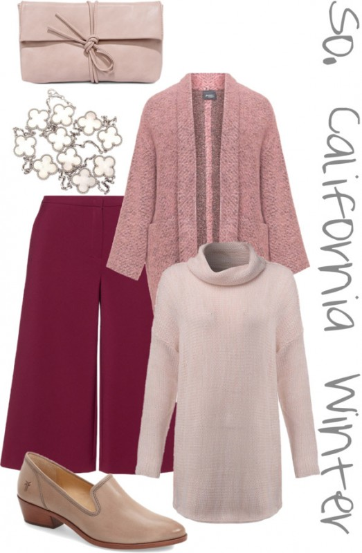19 stylish winter outfits for curvy women 12 - 19 stylish winter outfits for curvy women 12