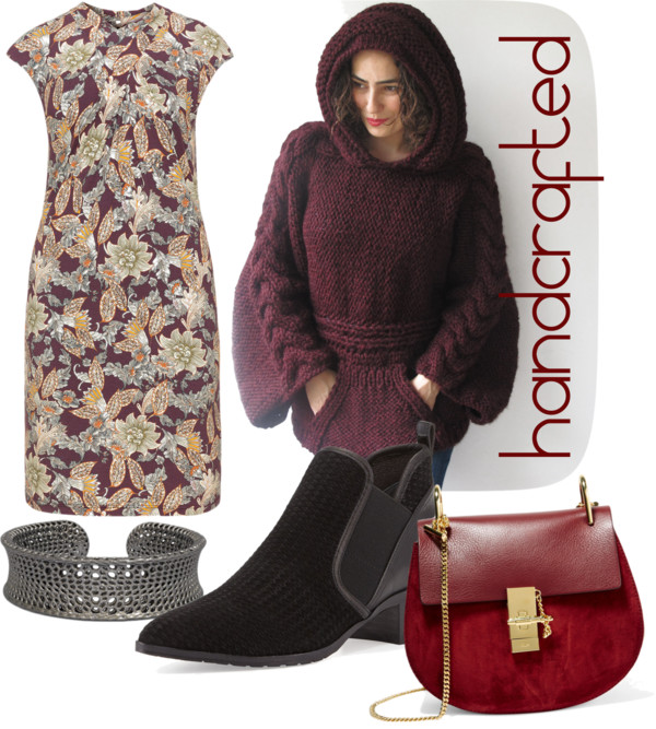 19 stylish winter outfits for curvy women 16 - 19 stylish winter outfits for curvy women 16