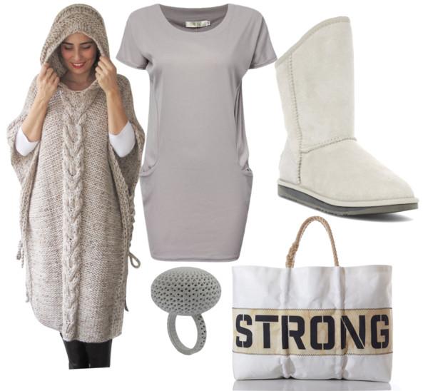 19 stylish winter outfits for curvy women 17 - 19 stylish winter outfits for curvy women 17