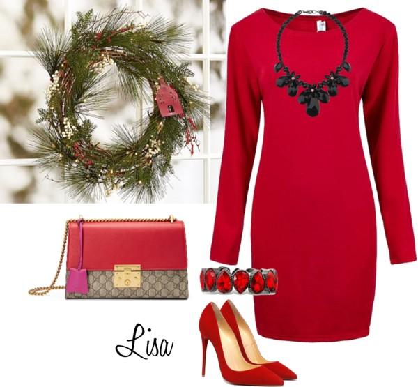 19 stylish winter outfits for curvy women 7 - 19 stylish winter outfits for curvy women 7