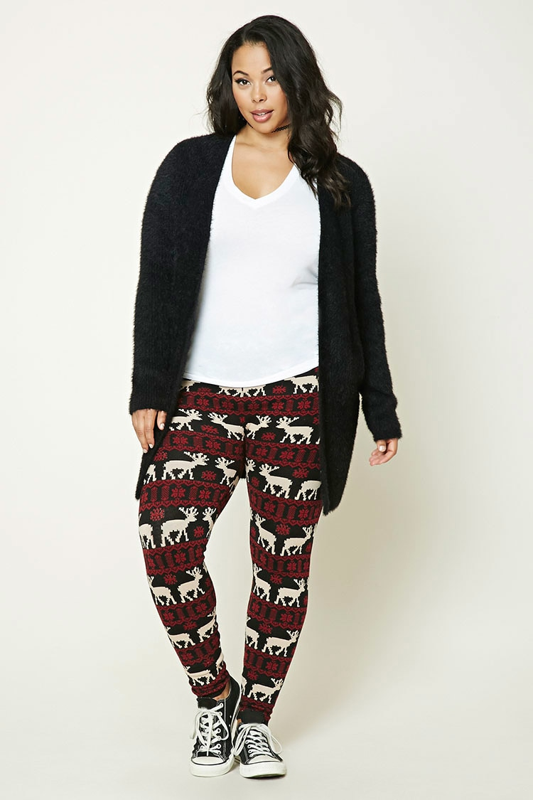 5 casual plus size winter outfits that you can wear every day 2 - 5-casual-plus-size-winter-outfits-that-you-can-wear-every-day-2