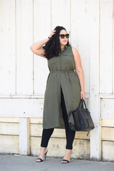 7 dress with leggings plus size outfits 2 - 7 dress with leggings plus size outfits 2
