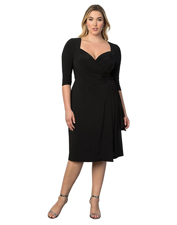 15 beautiful plus size dresses to wear on valentines day 1 - 15-beautiful-plus-size-dresses-to-wear-on-valentines-day-1