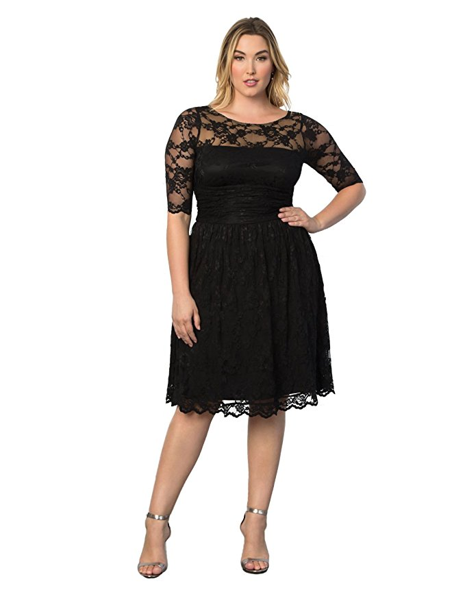 15 beautiful plus size dresses to wear on valentines day 3 - 15-beautiful-plus-size-dresses-to-wear-on-valentines-day-3