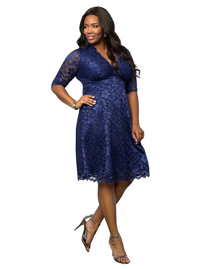 15 beautiful plus size dresses to wear on valentines day 6 - 15-beautiful-plus-size-dresses-to-wear-on-valentines-day-6