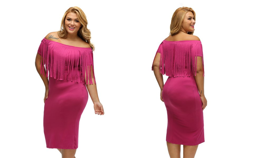 15 beautiful plus size dresses to wear on valentines day 7 - 15-beautiful-plus-size-dresses-to-wear-on-valentines-day-7