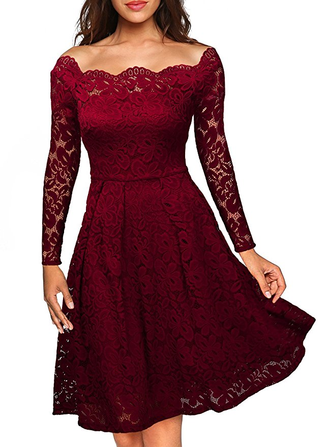 15 beautiful plus size dresses to wear on valentines day 8 - 15-beautiful-plus-size-dresses-to-wear-on-valentines-day-8