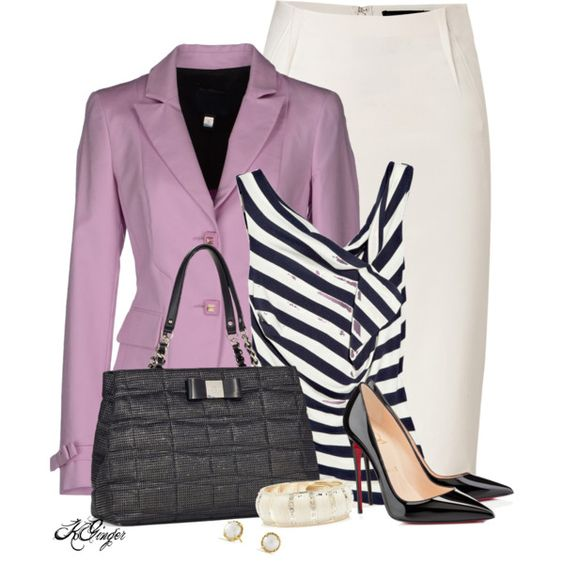 5 ways to include a lavender garment in your style 3 - 5-ways-to-include-a-lavender-garment-in-your-style-3