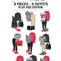 9 pieces 9 outfits plus size spring edition 1 e1492639447216 120x120 - 9 pieces - 9 outfits plus size spring edition