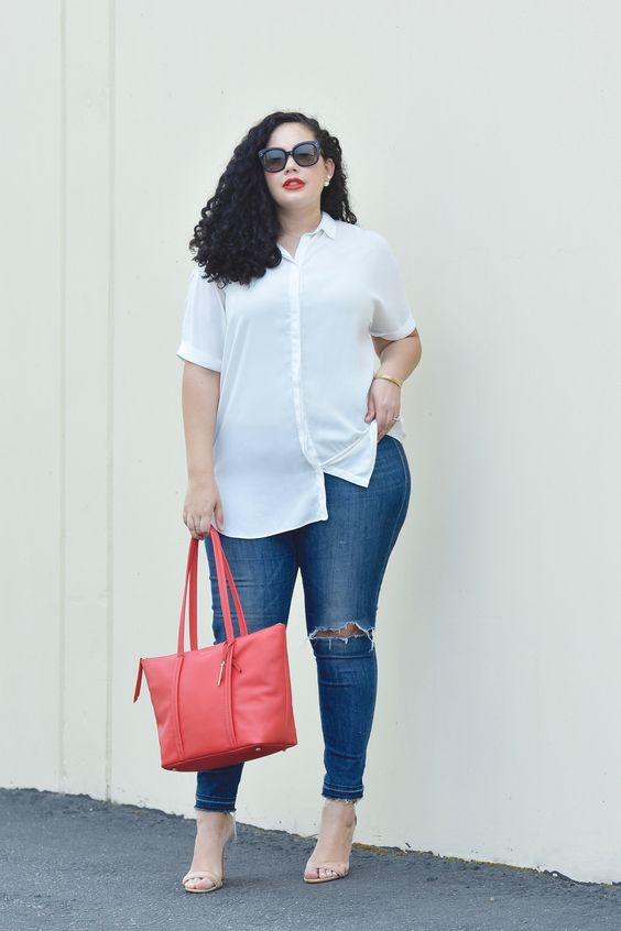 7 stylish plus size outfits to wear in june 3 - 7-stylish-plus-size-outfits-to-wear-in-june-3