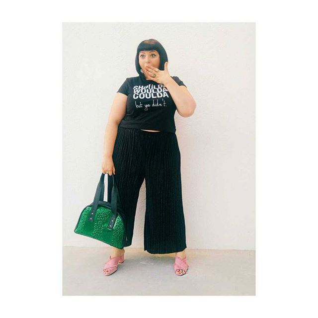 latest plus size style inspiration from kimoorella 1 - latest-plus-size-style-inspiration-from-kimoorella-1