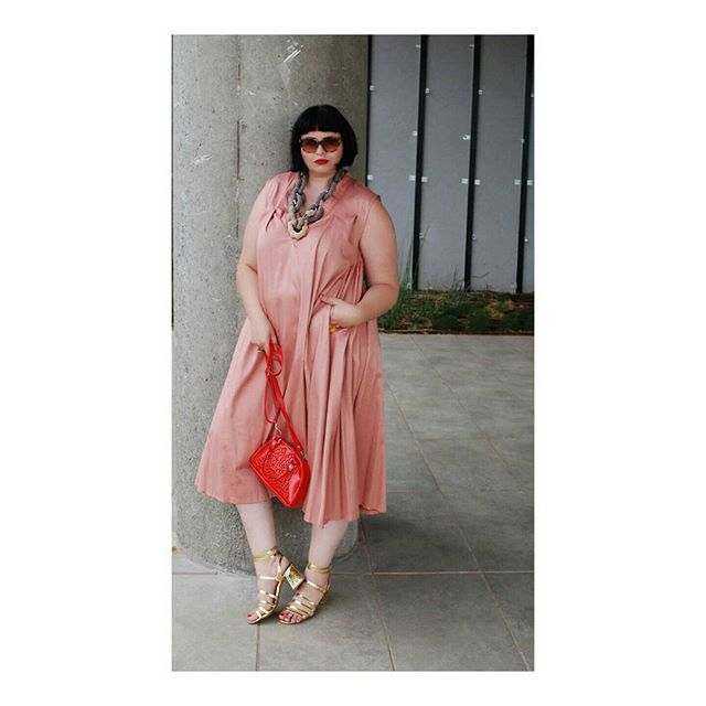 latest plus size style inspiration from kimoorella 3 - latest-plus-size-style-inspiration-from-kimoorella-3