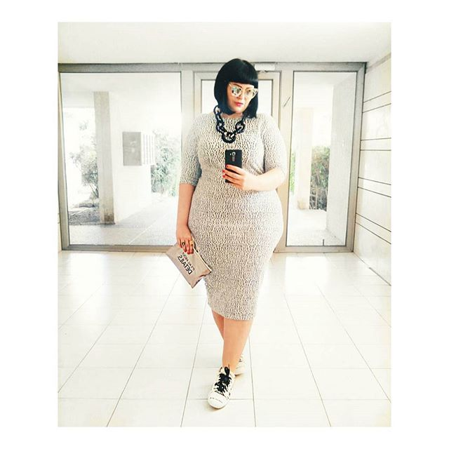 latest plus size style inspiration from kimoorella 8 - latest-plus-size-style-inspiration-from-kimoorella-8