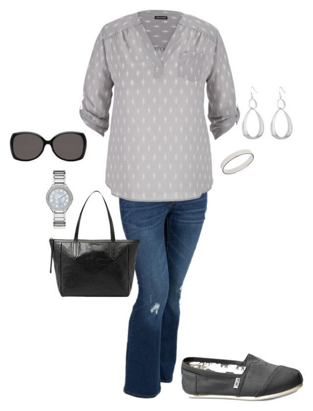 35 plus size fall outfits for moms that you can copy 4 - 35-plus-size-fall-outfits-for-moms-that-you-can-copy-4