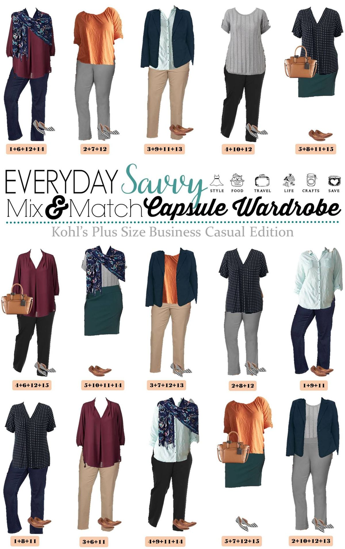 35 plus size fall outfits for moms that you can copy 5 - 35-plus-size-fall-outfits-for-moms-that-you-can-copy-5