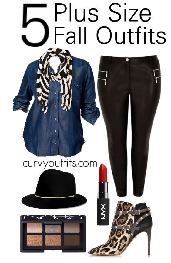 35 plus size fall outfits for moms that you can copy 6 - 35-plus-size-fall-outfits-for-moms-that-you-can-copy-6