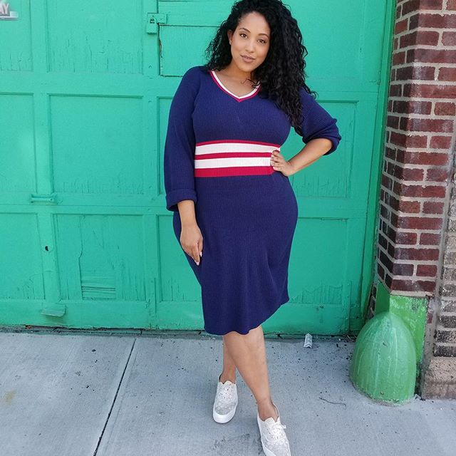 43 amazing plus size fall outfits from instagram 18 - 43-amazing-plus-size-fall-outfits-from-instagram-18