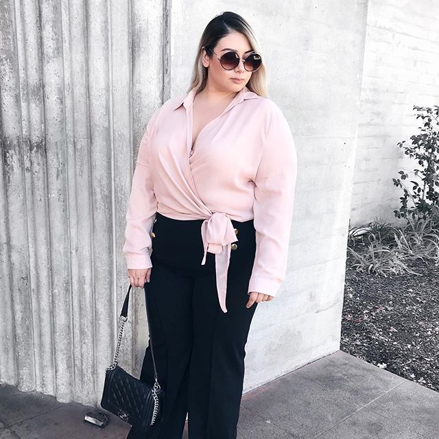 43 amazing plus size fall outfits from instagram 19 - 43-amazing-plus-size-fall-outfits-from-instagram-19