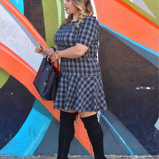 43 amazing plus size fall outfits from instagram 20 - 43-amazing-plus-size-fall-outfits-from-instagram-20