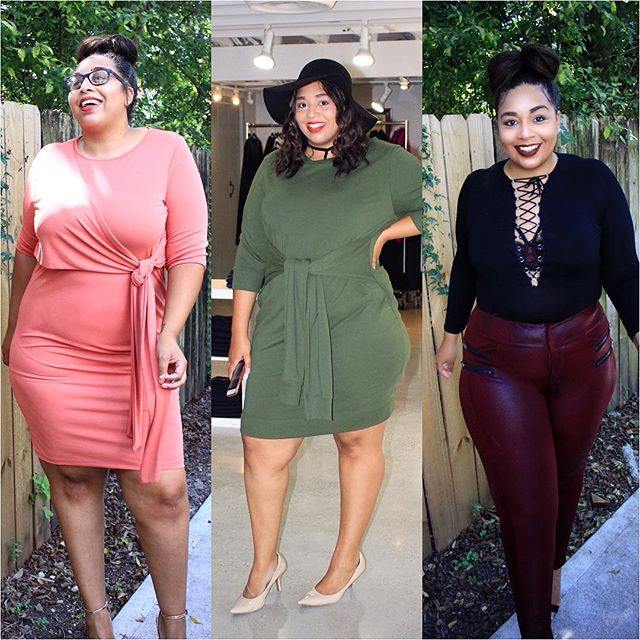 43 amazing plus size fall outfits from instagram 26 - 43-amazing-plus-size-fall-outfits-from-instagram-26