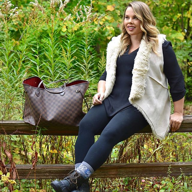 43 amazing plus size fall outfits from instagram 28 - 43-amazing-plus-size-fall-outfits-from-instagram-28