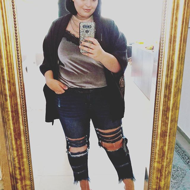 43 amazing plus size fall outfits from instagram 31 - 43-amazing-plus-size-fall-outfits-from-instagram-31