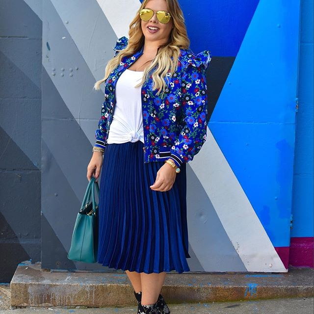 43 amazing plus size fall outfits from instagram 5 - 43-amazing-plus-size-fall-outfits-from-instagram-5