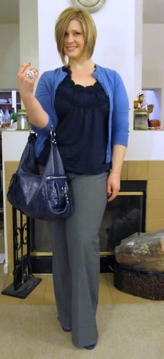 plus size fall fashion for work 16 stylish outfit to copy 11 - plus-size-fall-fashion-for-work-16-stylish-outfit-to-copy-11