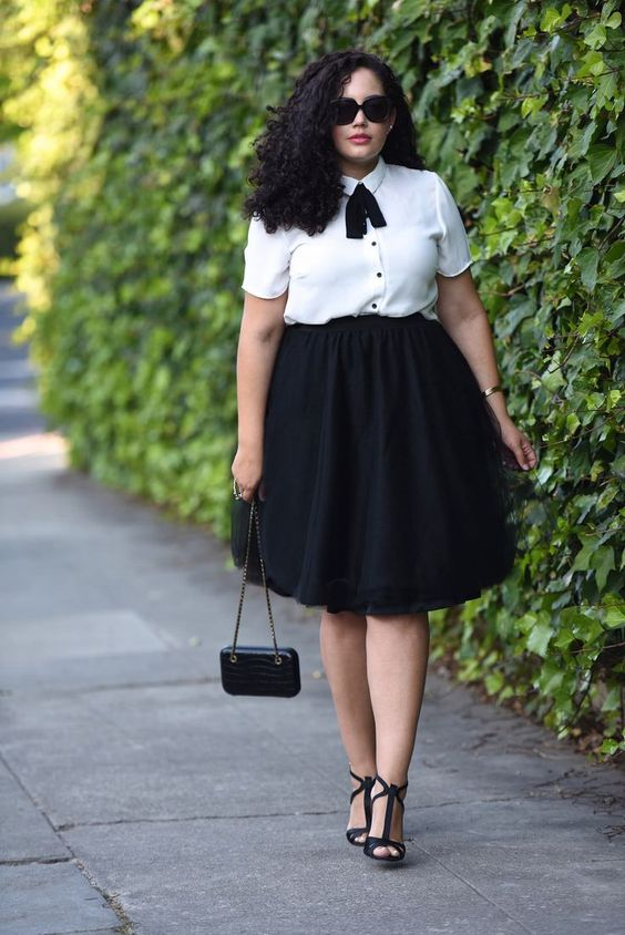 plus size fall fashion for work 16 stylish outfit to copy 13 - plus-size-fall-fashion-for-work-16-stylish-outfit-to-copy-13