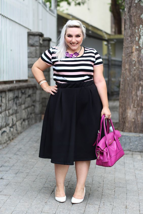 plus size fall fashion for work 16 stylish outfit to copy 15 - plus-size-fall-fashion-for-work-16-stylish-outfit-to-copy-15