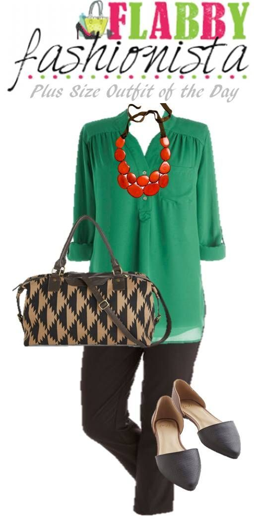 plus size fall fashion for work 16 stylish outfit to copy 4 - plus-size-fall-fashion-for-work-16-stylish-outfit-to-copy-4