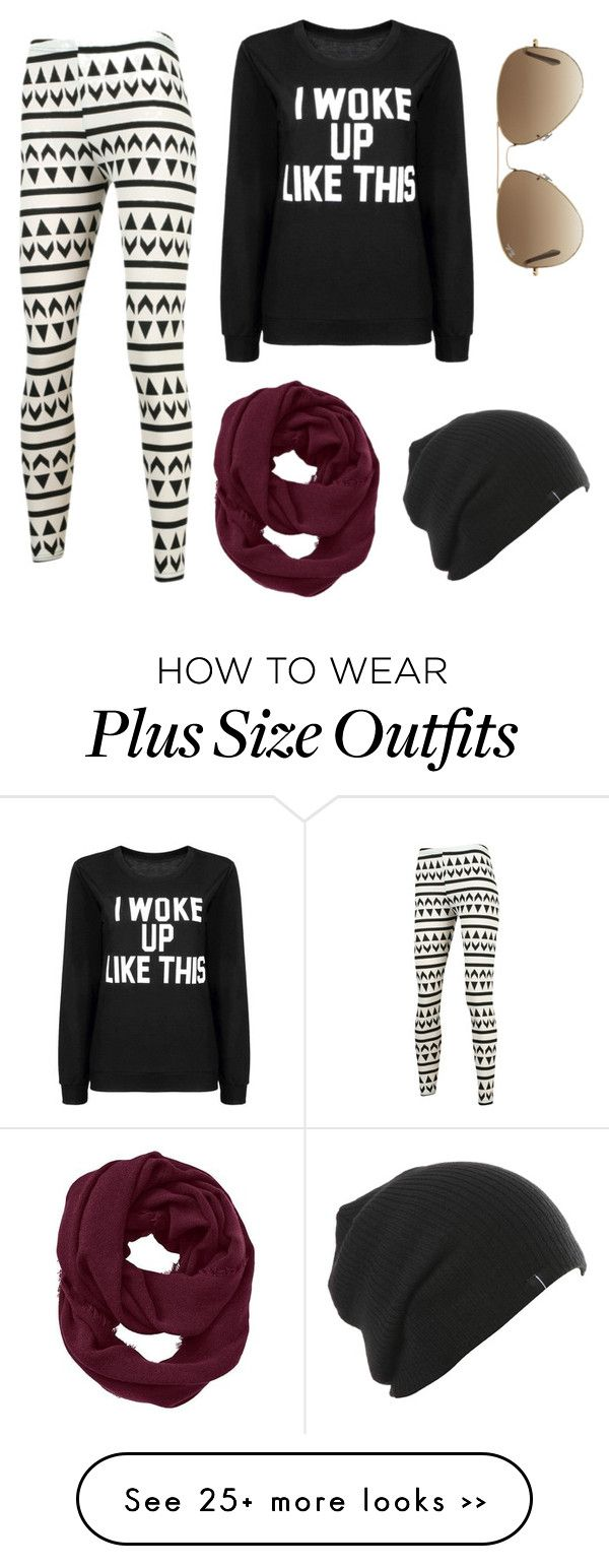 25 casual plus size winter outfits you have to try 12 - 25-casual-plus-size-winter-outfits-you-have-to-try-12