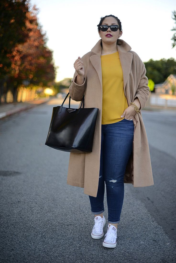 25 casual plus size winter outfits you have to try 9 - 25-casual-plus-size-winter-outfits-you-have-to-try-9
