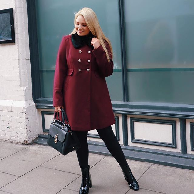 25 plus size winter work outfits you can try 1 - 25-plus-size-winter-work-outfits-you-can-try-1