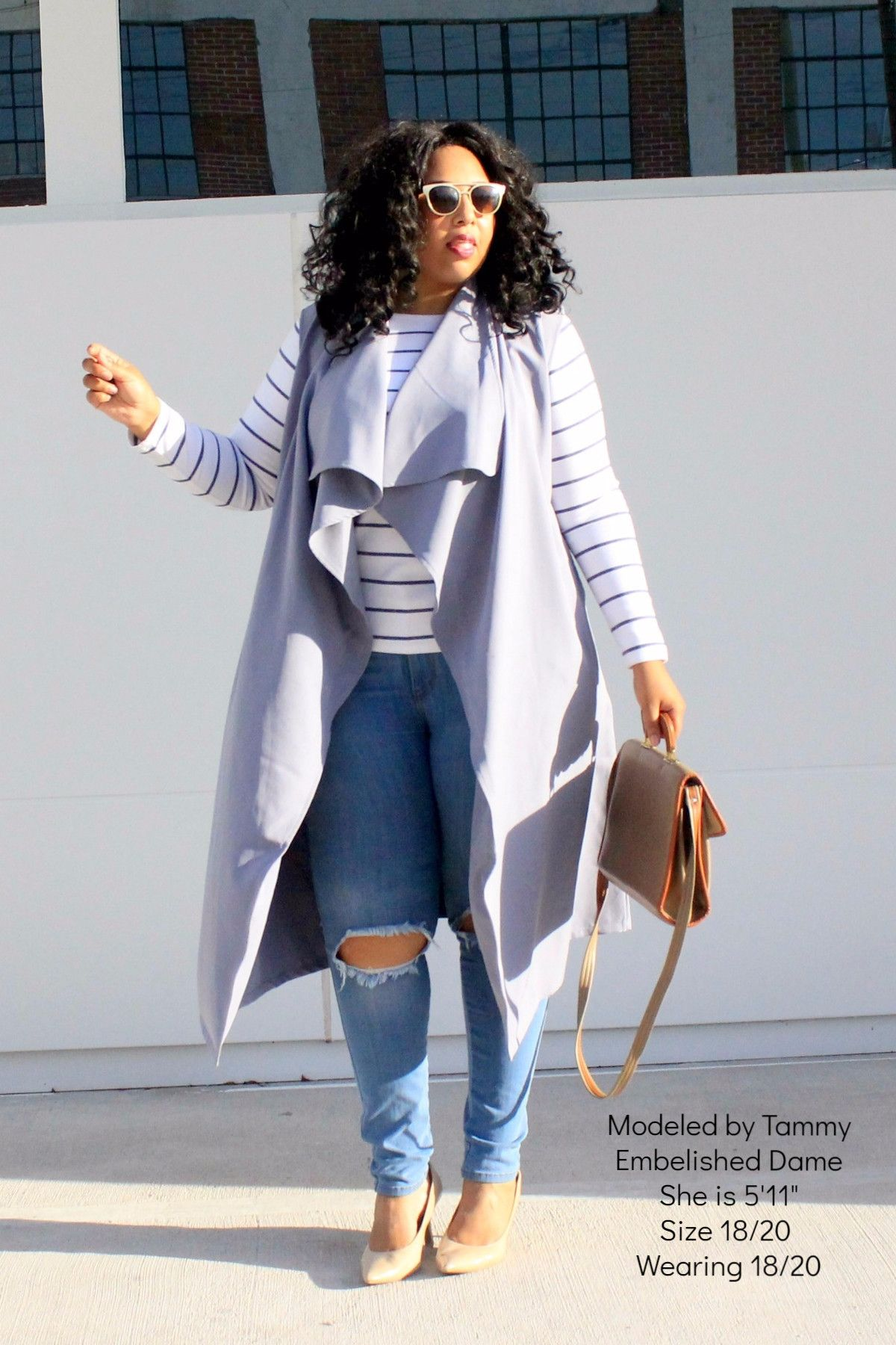 25 plus size winter work outfits you can try 10 - 25-plus-size-winter-work-outfits-you-can-try-10