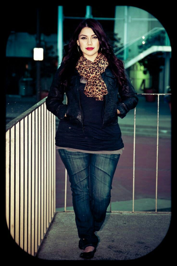 25 plus size winter work outfits you can try ...