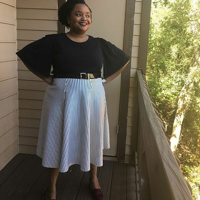 25 plus size winter work outfits you can try 13 - 25-plus-size-winter-work-outfits-you-can-try-13