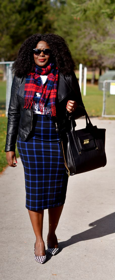 25 plus size winter work outfits you can try 4 - 25-plus-size-winter-work-outfits-you-can-try-4