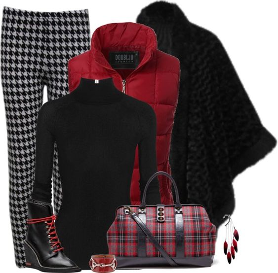 plus size leggings outfit 7 - plus size leggings outfit 7