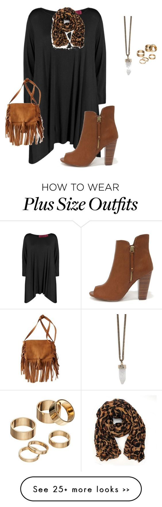 11 plus size short black dresses for fashionable outfits - 11-plus-size-short-black-dresses-for-fashionable-outfits