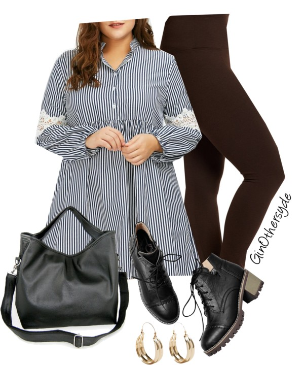 27 business casual plus size outfits for winter 11 1 - 27 business casual plus size outfits for winter 11